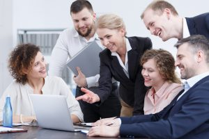 Interim Online Marketing Manager