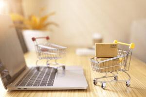 Onlinevermarktung