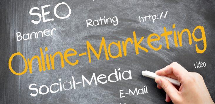 Social Media Neukundengewinnung